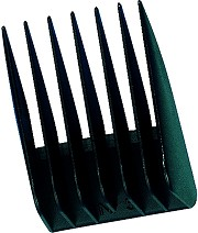 Ermila Plastic Attachment Comb 19 mm # 5